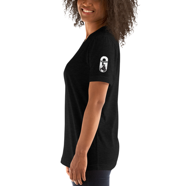 G Athletics Ballers Color Short-Sleeve Unisex T-Shirt - G's Online Store