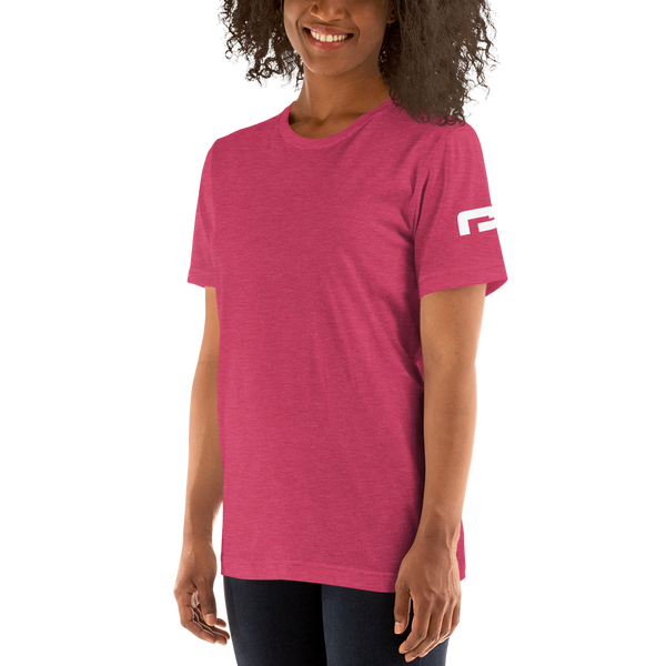 G Athletics Color Short-Sleeve Unisex T-Shirt - G's Online Store