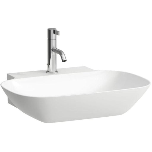 Laufen Ino Basin One tap hole