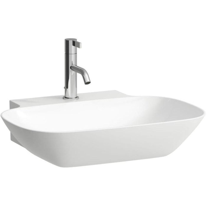 Laufen Ino 56 x 45cm Basin One tap hole