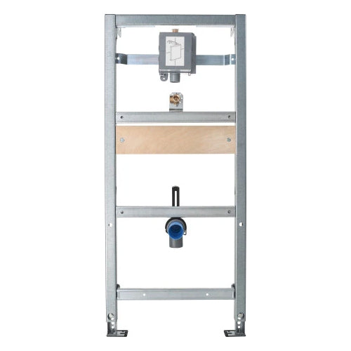 Duravit DuraSystem Wall-Monted 500 x 1148mm Urinal  Frame for concealed flushing valve