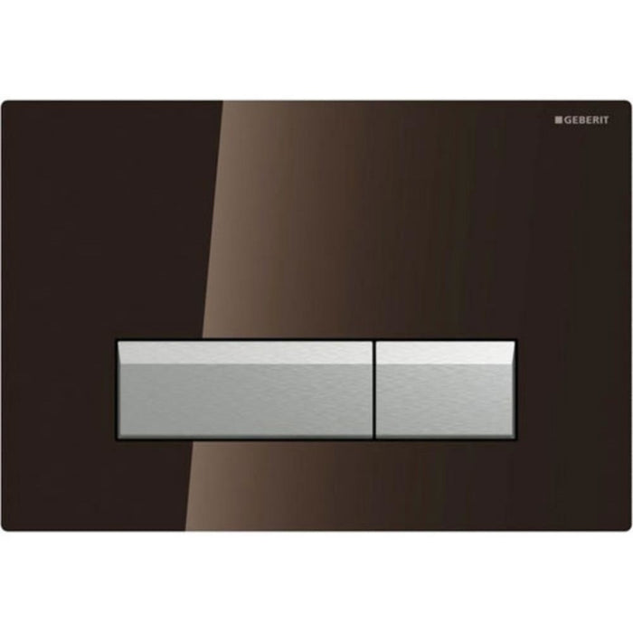Geberit Flush Plate  Sigma50 for use with Sigma Cisterns