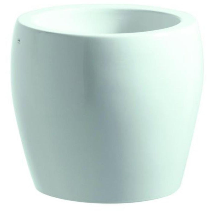Laufen Alessi One Sit-On Basin - White