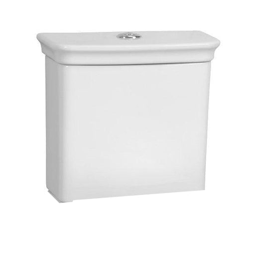Vitra Serenada Cistern and lid - White