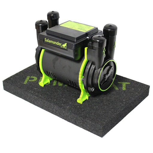 Salamander Noise Reducing Pump Mat