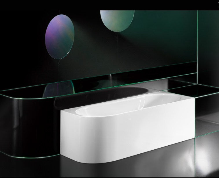 Kaldewei Meisterstuck Centro Duo 1 Freestanding  Baths