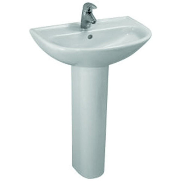 Laufen Pro Compact Basin One Tap hole