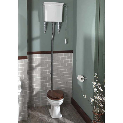 Bayswater Franklyn Towel Rail/Radiator