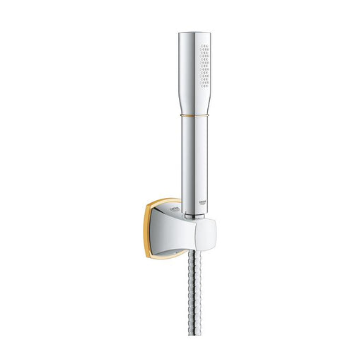 Grohe Grandera Stick holder set With 1 spray