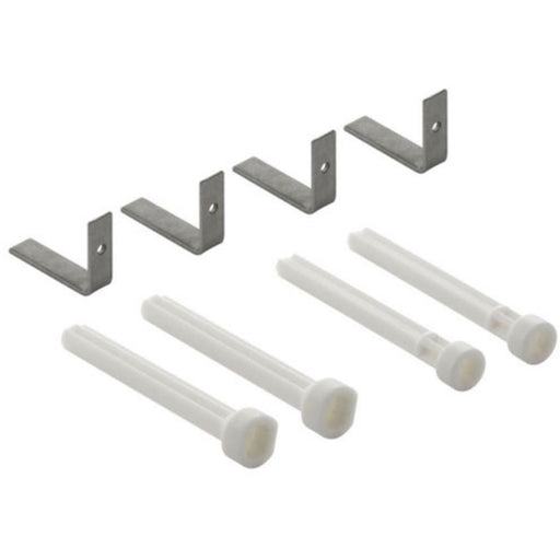 Geberit Fixing Accessories - Extension set for Geberit Sigma, Geberit Omega and Geberit Kappa concealed cisterns