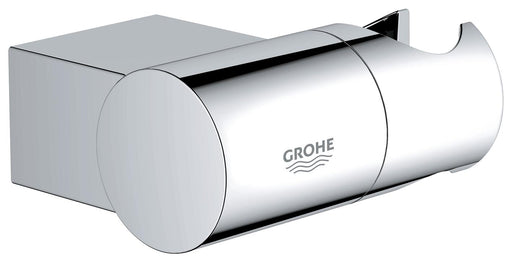 Grohe Rainshower Wall Mounted Shower Holder - 84mm  - Chrome