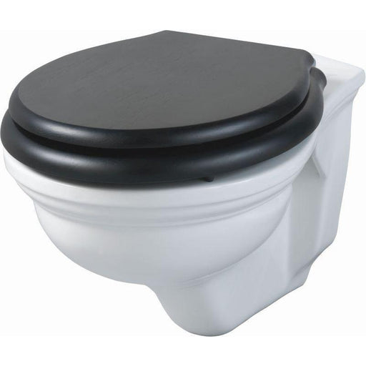 Imperial Astoria Deco Wall Hung Toilet