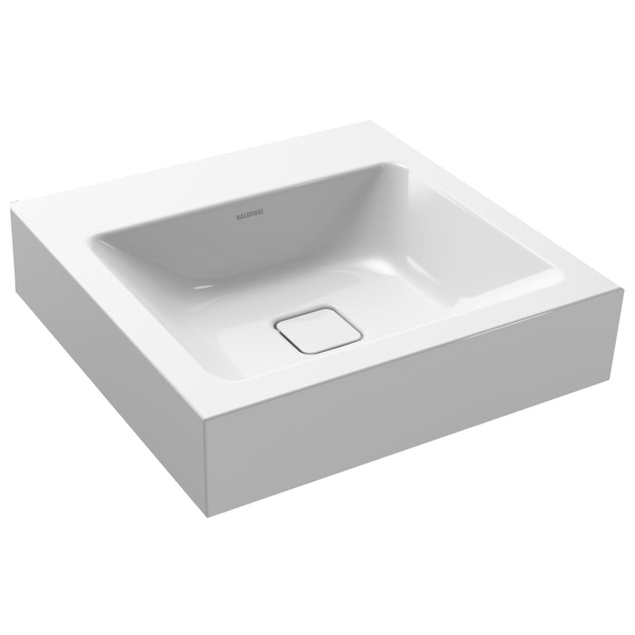 Kaldewei Avantgarde Cono Countertop Basin One tap hole
