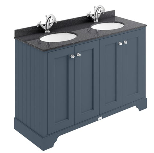 Bayswater 1200mm 4-Door Basin Cabinet