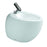 Laufen Alessi One Bidet One tap hole - White