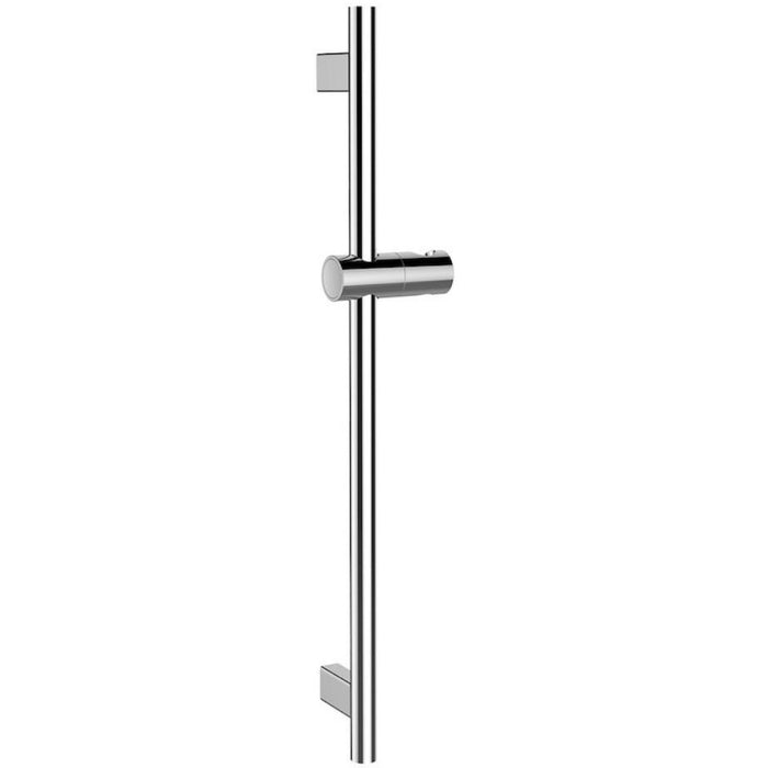 Laufen Shower slide bar Twin Gliss 60cm - Chrome