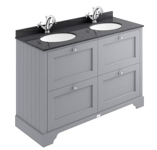 Bayswater 1200mm 4-Drawer Basin Cabinet