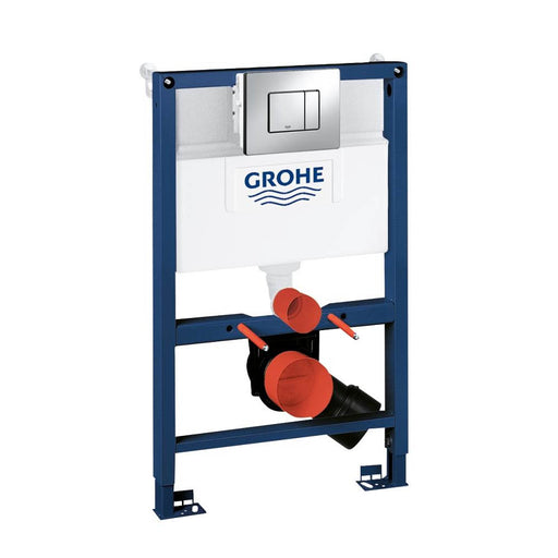 Grohe Rapid SL 3-In-1 Support frame 0.82cm Cosmo Pack for Wall-Hung WC