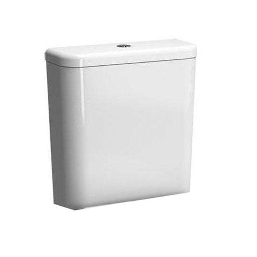 Vitra Zentrum Toilet Cistern and lid - White