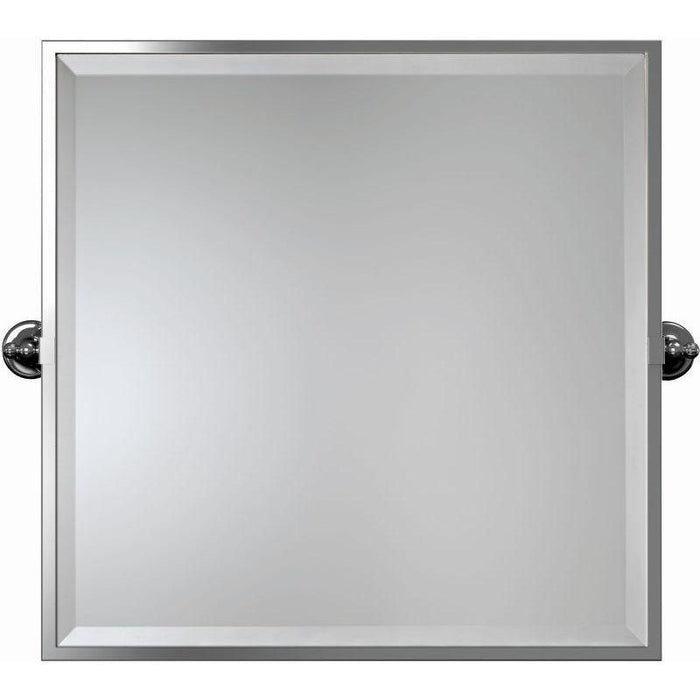 Imperial Isaac Framed Mirror - Square