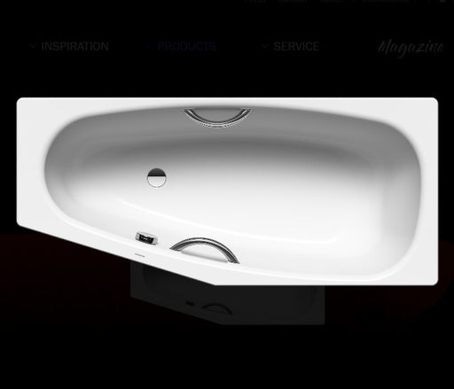 Kaldewei Advantage Mini Baths