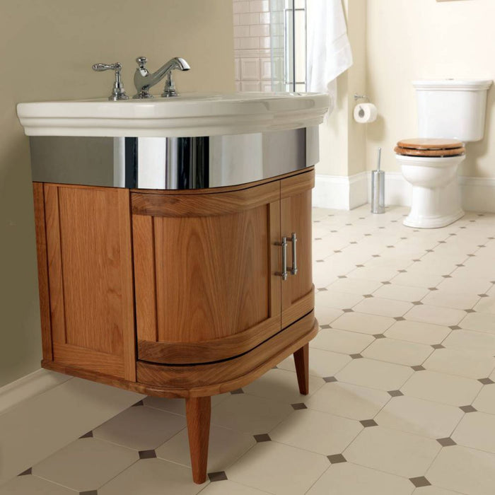 Imperial Carlyon Thurlestone 2 Door Wall Hung Vanity Unit