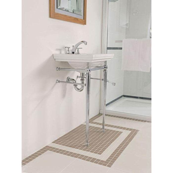 Imperial Astoria Deco Cloak Basin Stand