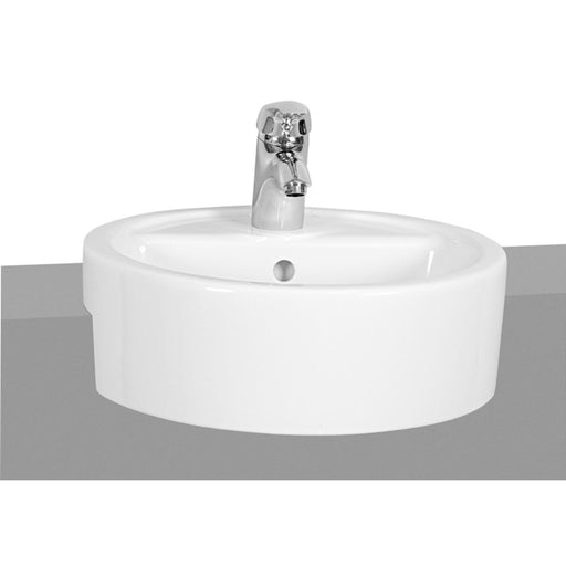 Vitra Matrix Semi-Recessed Basin
