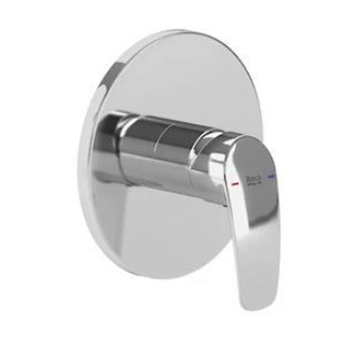 Roca Monodin-N Built-In Bath Or Shower Mixer Valve - Chrome
