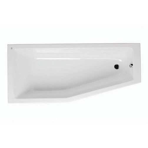 Vitra Spacesaver End Panel - White