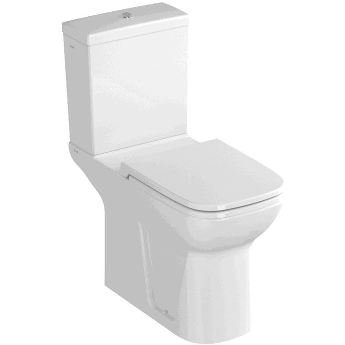 Vitra S50 Cistern and lid - White