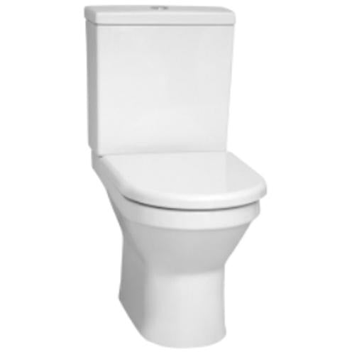 Vitra S50 Close Coupled Toilet with Cistern & Seat