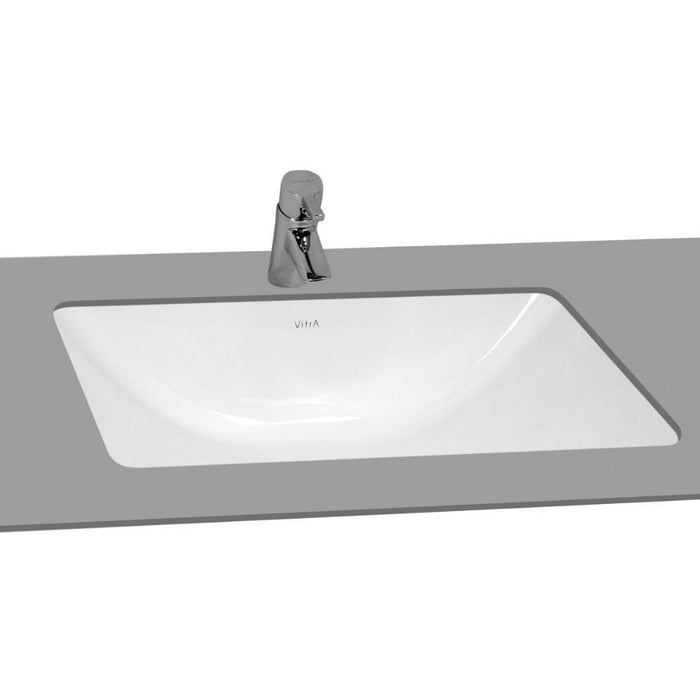 Vitra S50 Projects Undercounter Basin