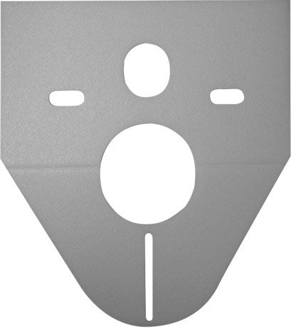 Duravit Noise reduction Gasket for wall mounted Toilet and Bidet