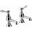 Imperial Radcliffe 1/2 Inch Basin Pillar Taps