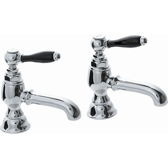 Imperial Radcliffe 3/4 Inch Bath Pillar Taps