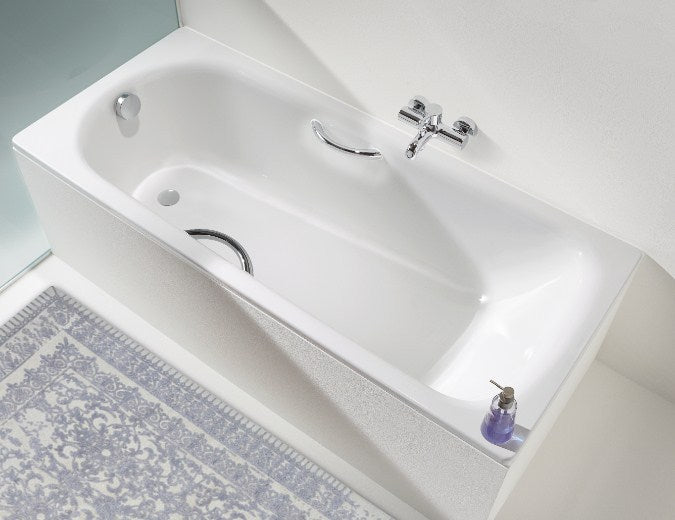 Kaldewei Advantage Saniform Medium Baths
