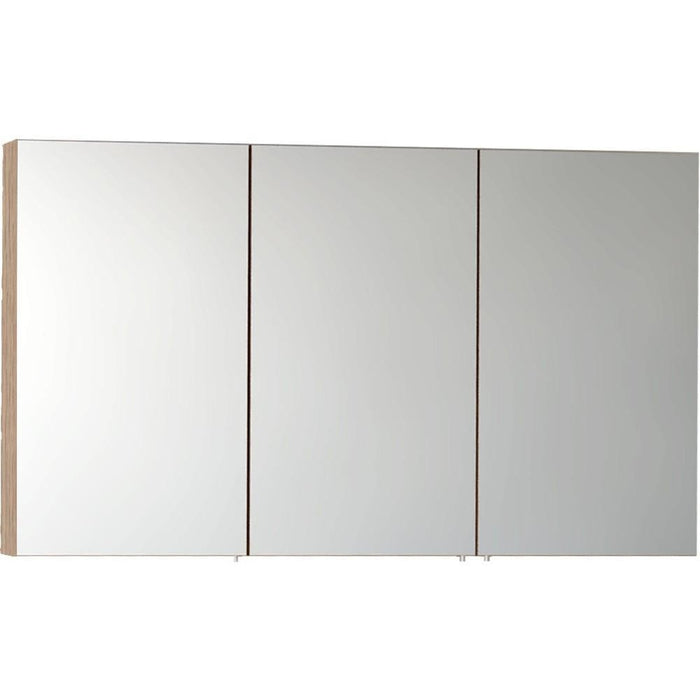 Vitra Three Door Mirror Cabinet