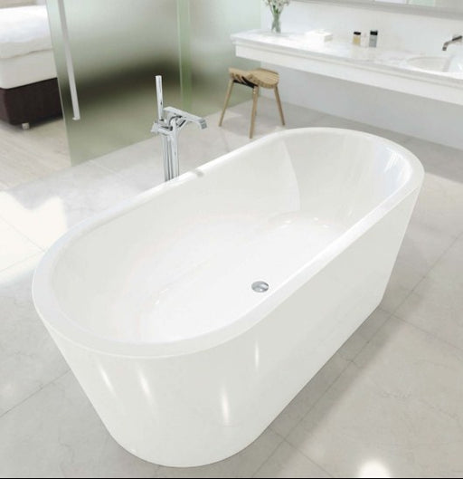 Kaldewei Meisterstuck Centro Duo Oval Freestanding Baths