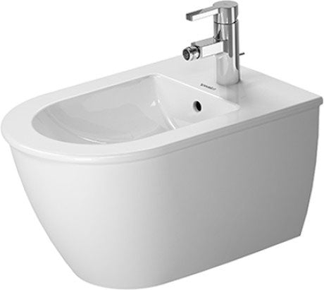 Duravit Darling New Wall Hung Bidet