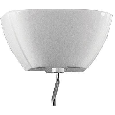 Vitra Exposed/Concealed Urinal System