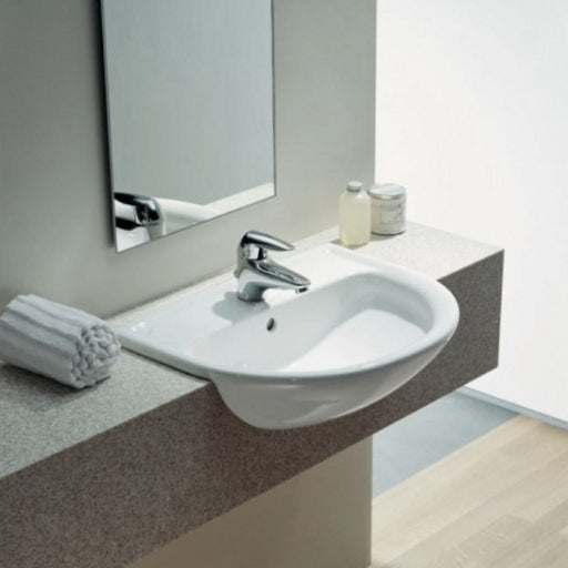 Laufen Pro Semi Recessed Basin 560 x 440mm