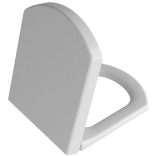 Vitra Serenada Soft Close Seat - White