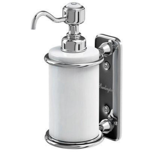Burlington Single Liquid Soap Dispenser