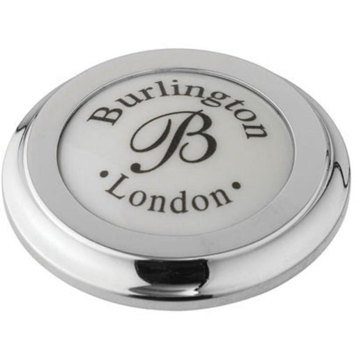 Burlington Tap Hole Stopper - Chrome