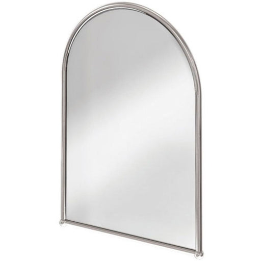 Burlington Arched Mirror 50 x 70h cm