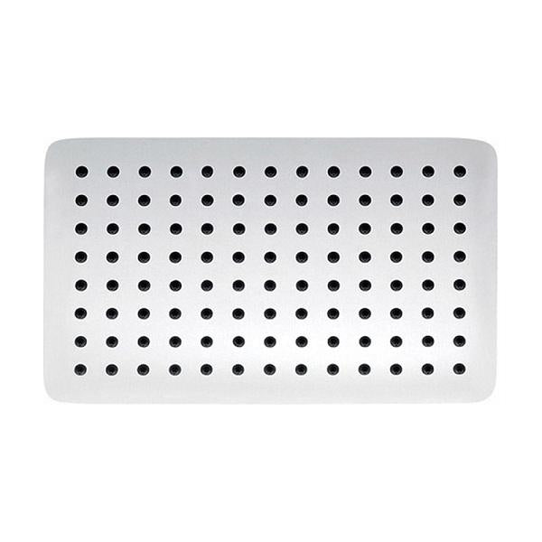 Abacus Emotion Rectangle Ultra-Thin Shower Head