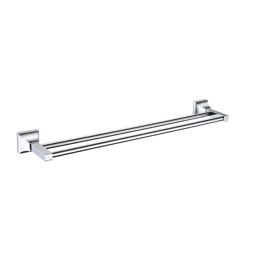 Heritage Chancery Double Towel Rail
