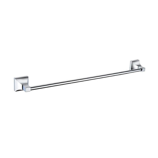 Heritage Chancery Single Towel Rail