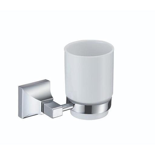 Heritage Chancery Tumbler & Holder